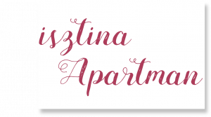 Krisztina Apartman logó